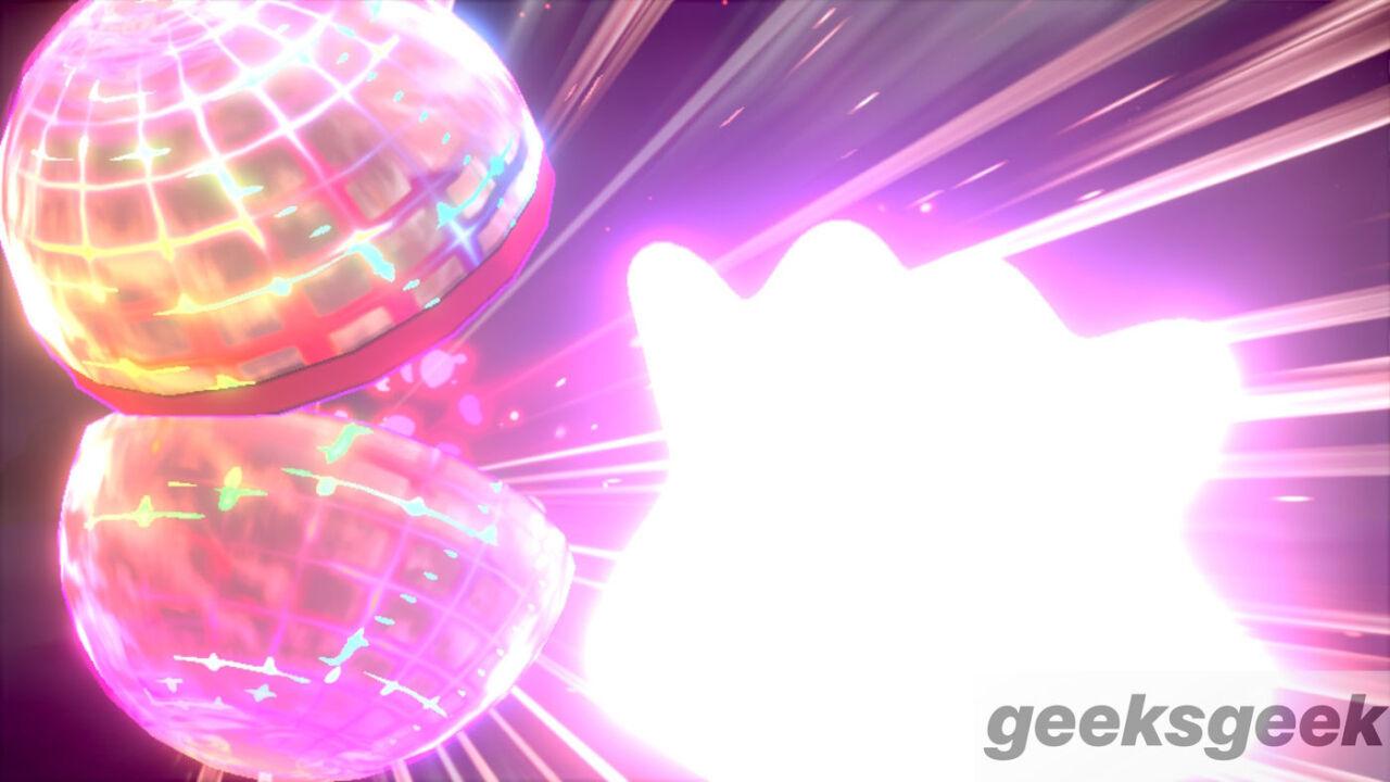 ポケモン 剣盾 モンスターボールの効果と種類