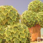 あつ森 木