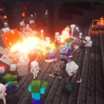 Minecraft Dungeones