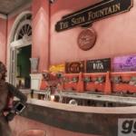 Fallout 76 ホワイトスプリングリゾート ヌカコーラ