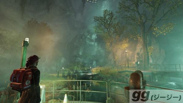 Fallout 76 ウェイストランダーズ ファウンデーション