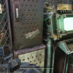 Fallout 76 自販機