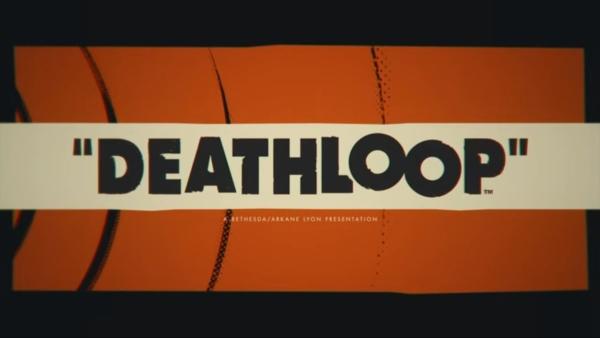 PS5 DEATHLOOP
