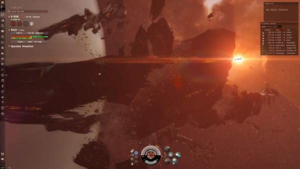 MMO EVE Online