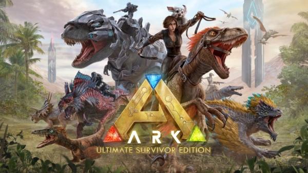 ARK:Ultimate Survivor Edition