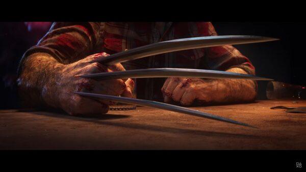 PS5 Marvel's Wolverine(マーベルズ ウルヴァリン)